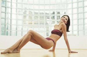 Fettabsaugung - populäre Schönheitsoperation
